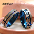 1 Piece!!! Stainless Steel Wedding Rings Band Korean Jewelry Couple Rings his and hers promise ring sets For men and women HR007