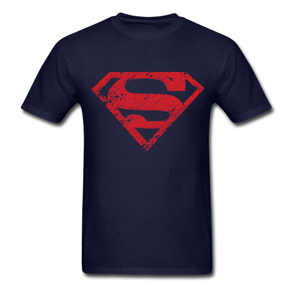 Boy Of Steel T Shirt Superman Men Summer Round Neck Cheap Tee Adult Latest Oversize Tshirts Casual Customized Guys Tee Shirt