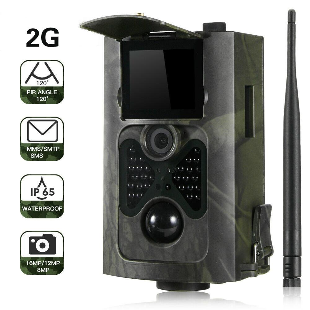940nm Night Vision Hunting Camera MMS SMTP Infrared Hunting Trail Camera SMS GSM GPRS 2G Trap Game Camera HC550M940nm Night Vision Hunting Camera MMS SMTP Infrared Hunting Trail Camera SMS GSM GPRS 2G Trap Game Camera HC550M