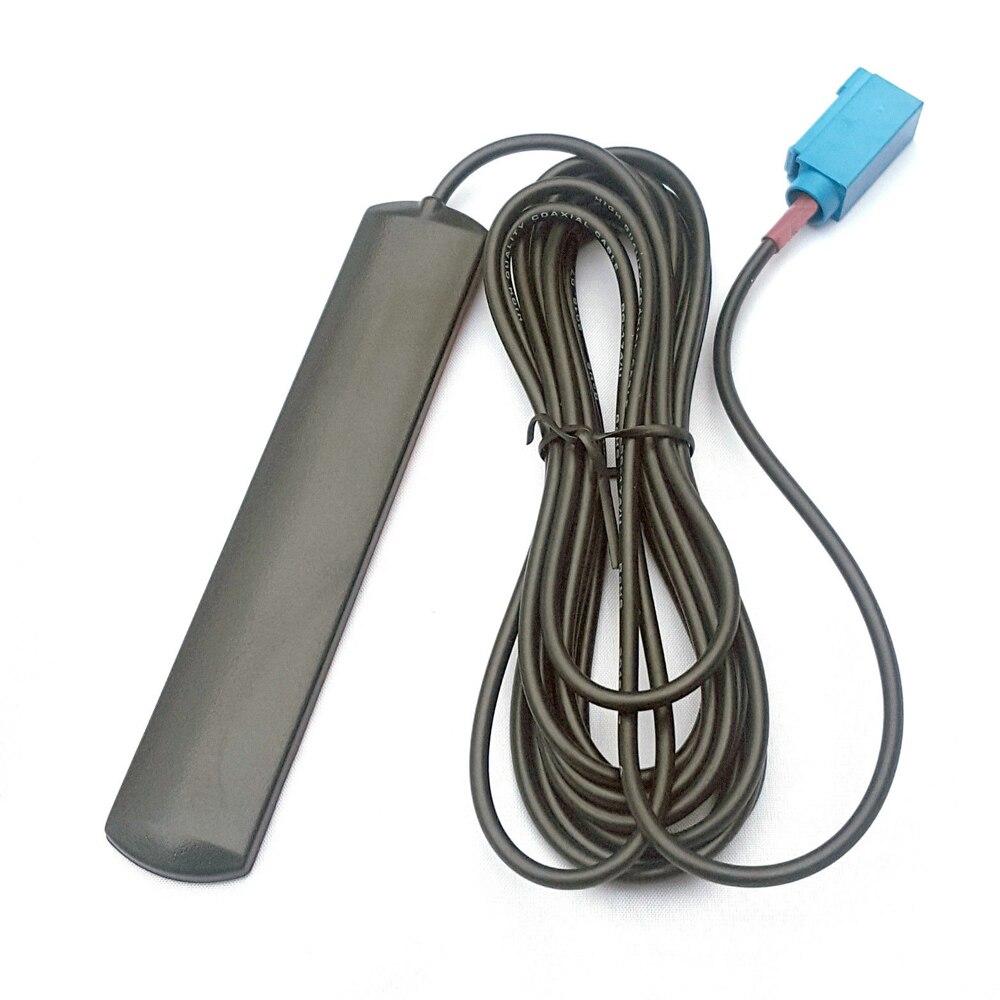 Biurlink para BMW CIC NBT EVO Combox TCU MULF Bluetooth WiFi GSM 3G Fakra 3 M antena Ariel