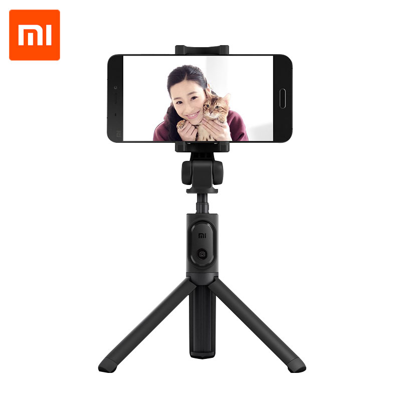 original-xiaomi-handheld-mini-foldable-tripod-2-in-1-monopod-selfie-stick-bluetooth-wireless-remote-shutter-for-android-iphone