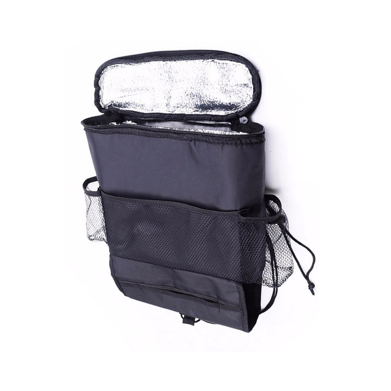 10 PCS Baby Thermal Feeding Bottle Warmers Bag Mummy Insulation Tote Bag with Storage bag and Tissue Box Hang Stroller or car