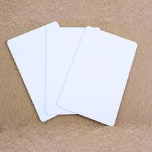 Cartão nfc desfire ev2 8k cartão rfid cartão grande memória 8k bytes mf3d82 cartão