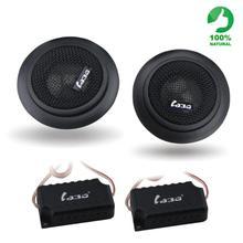 one pair 120W 25mm ASV car audio speaker