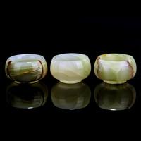 Натуральный Необработанный Рудный Нефритовый камень чайная чашка высокого качества белый нефрит фарфоровая чашка офис кунг-фу чайный набо...
