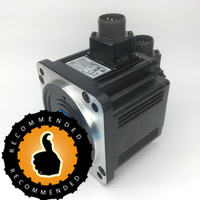 Delta Servo Motor Drive kit 400V 2KW 9.55Nm 6.6A 180mm ECMA K11820RS 2000r/min