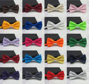 Jbersee Classic Butterfly Bowtie Bow Tie Ties for Men
