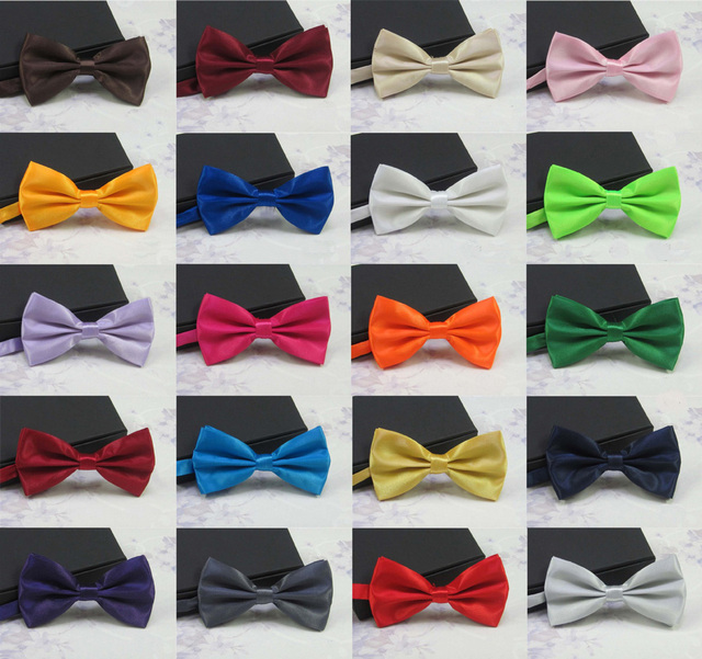 2017 mens ties fashion tuxedo classic mixed solid color butterfly 2017 mens ties fashion tuxedo classic mixed solid color butterfly tie wedding party bowtie bow tie ccuart Images