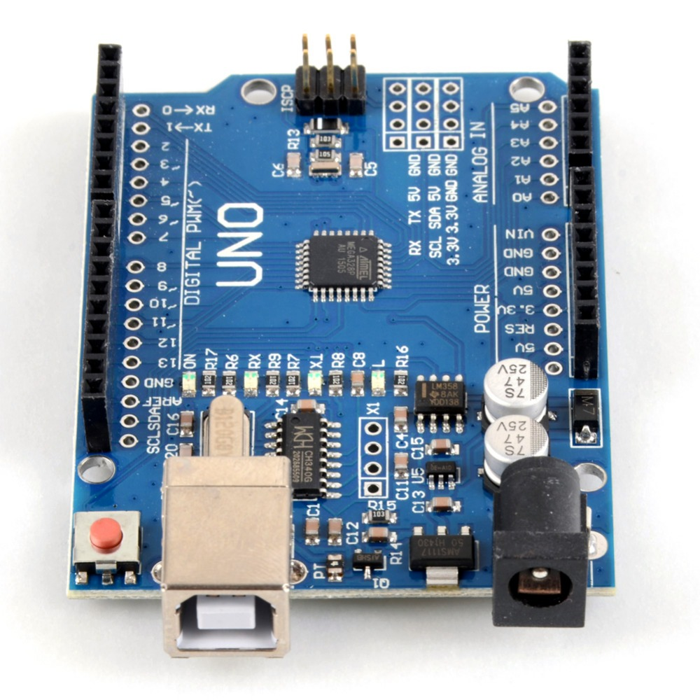 New 1 PCS Microcontr...