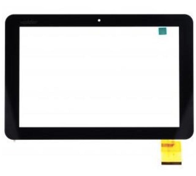 Black New 10.1 QILIVE MY15Q2P Q.3778 Quad core Tablet Capacitive touch screen panel Digitizer Glass Sensor Free Shipping вентилятор напольный qilive fe35ja