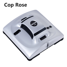 COP ROSE X6 Window Cleaner Robot High Suction Home Window Cleaning Anti-falling Remote Control Vacuum Cleaner Window Robot