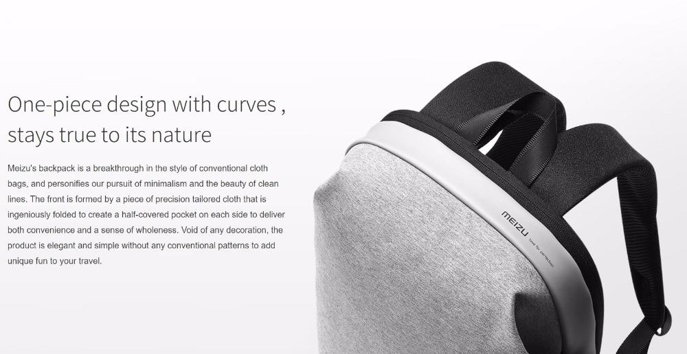 Meizu Backpack 6