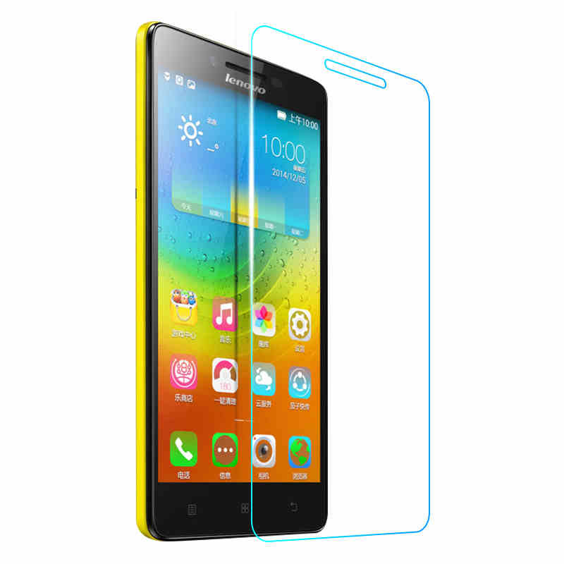 Tempered Glass For Lenovo A6000 Screen Protector Protective Film For For Lenovo Lemon A6000 A6010 A6000-l A 6000 Plus Dual Sim