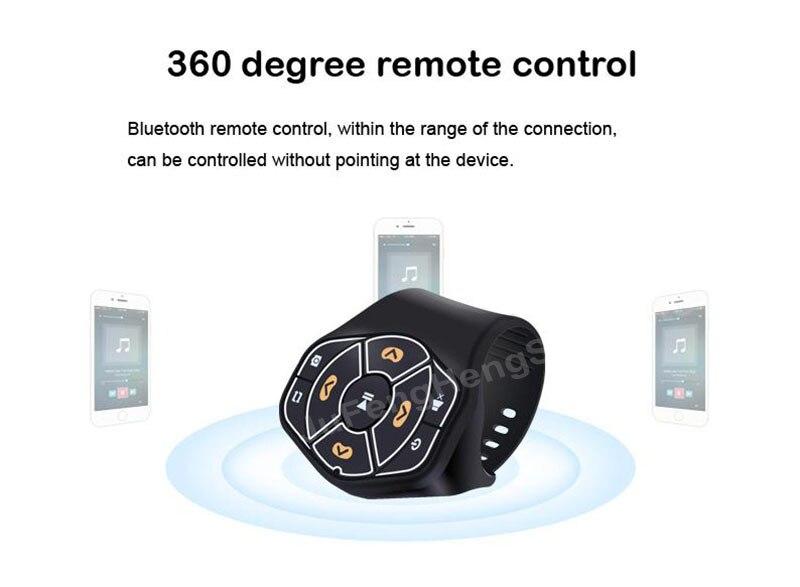 Controles remotos