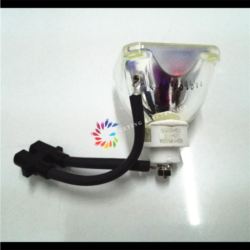 High Quality LMP-E180 NSH185W Projector bare bulb For VPL-CS7 VPL-DS100 with 6 months new lmp f331 replacement projector bare lamp for sony vpl fh31 vpl fh35 vpl fh36 vpl fx37 vpl f500h projector