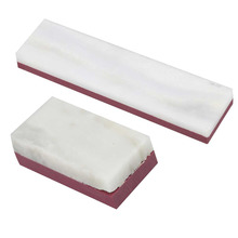 3000#/10000 Grit Double Side Combination Whetstone Sharpening Stone Grindstone for Knives Sharpeners