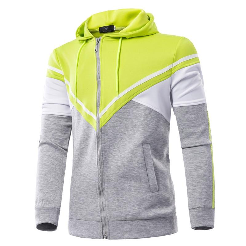 Aliexpress.com : Buy New Sport Jacket Men 2015 Fashion Hooded