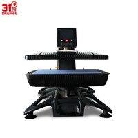 3D Vacuum Thermal Heat Transfer Machine Sublimation Heat Press Printer Mug/T Shirt/phone Case /Cup/ Digital Printer