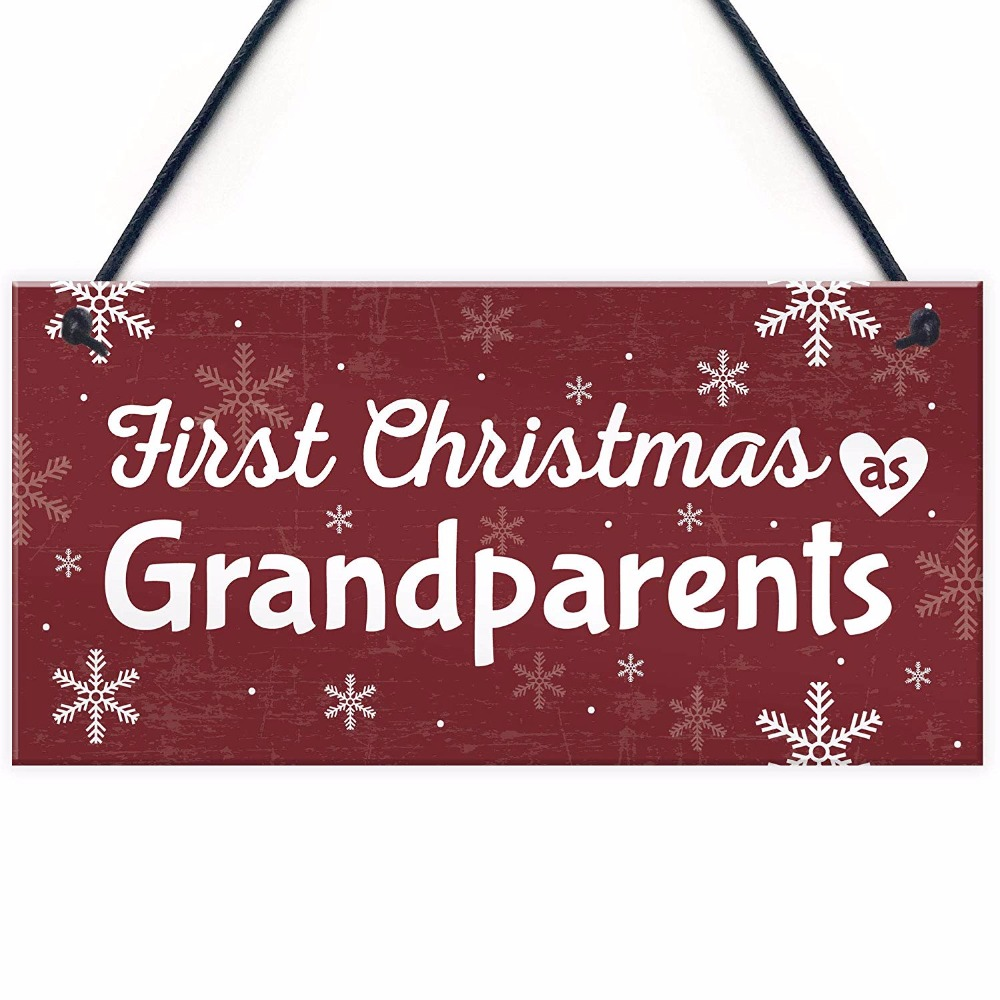 Nanny And Grandad Xmas Gifts ✓ The Best Christmas Gifts