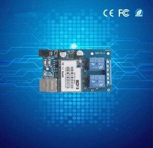 Image 5 - Objets dinternet intelligents, domotique, port RS232 RJ45, module de relais wifi, carte de relais à 16 canaux ou 2ch, antenne wifi p2p