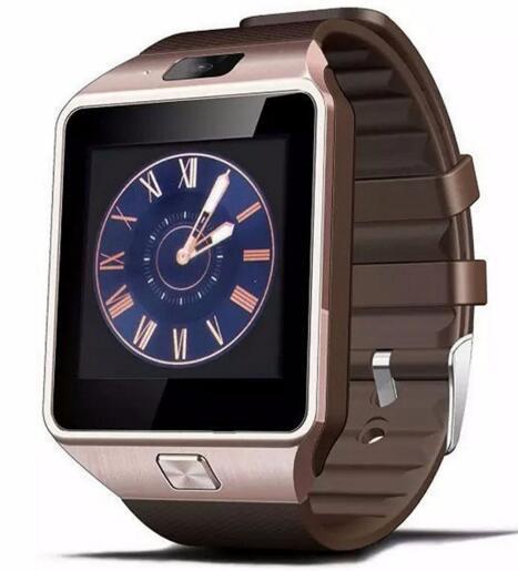 DZ09 Мужчины Спорт Smartwatch с Камерой Bluetooth Наручные Часы Sim-карты для Ios Android Apple Телефон СВЕТОДИОДНЫЙ Цифровой Военные Smart Watch