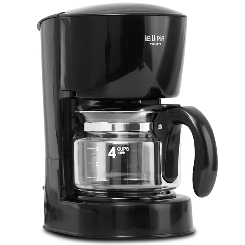 Eupa American Drip Coffee Machine  Commercial Coffee Maker TSK - 1171 american coffee maker uses a drip automatic machine