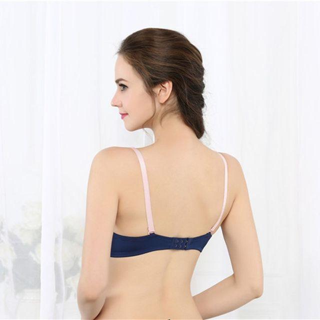 Women's underwear vs secret ensemble soutien gorge set
