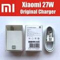 MDY-10-EH Para Xiaomi Mi9 27W QC4.0 Alta Velocidade Carregador Original Carregador Adaptador DA UE Para Xiaomi Redmi Mi9T CC9 K20 pró Nota 8 Pro