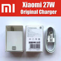 MDY-10-EH Xiaomi Mi9 Charger Original 27W QC4.0 High Speed Charger EU Adapter For Xiaomi Mi9 Mi9se Redmi K20 Pro