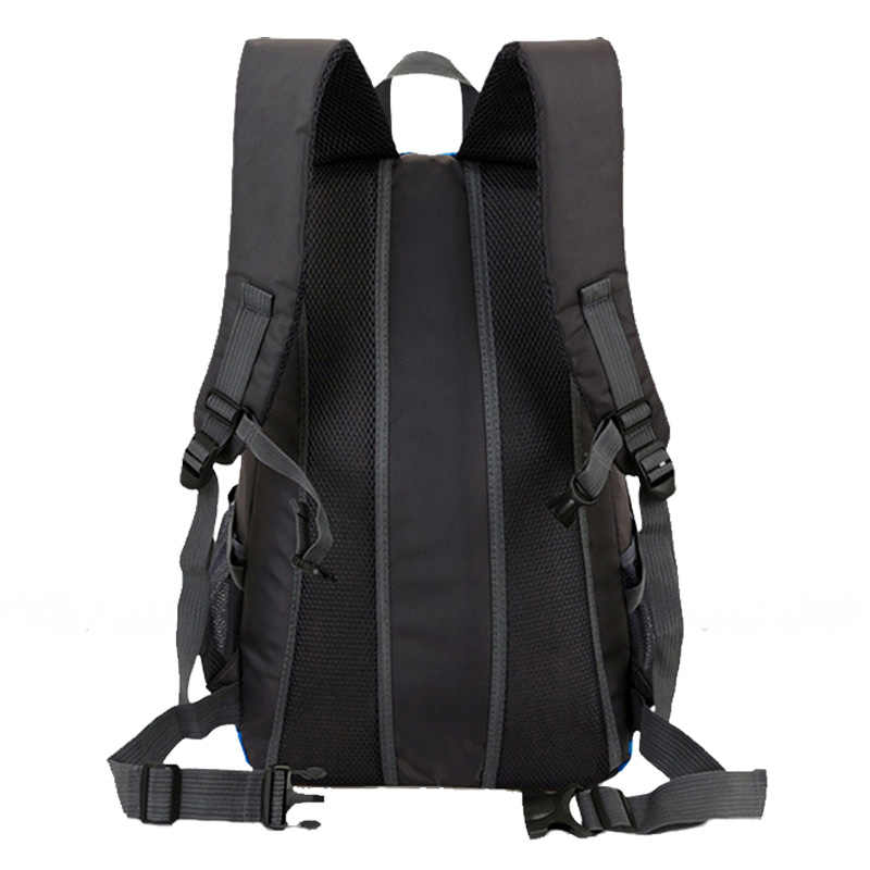 2019 мужские рюкзаки мужской рюкзак для мужчин холст ноутбук рюкзаки Книга сумка большой емкости 40л водостойкий рюкзак мужские сумки