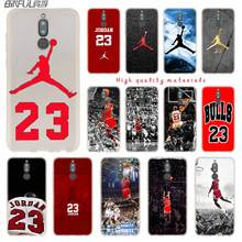 822f4cfec5c2e9 Basketball God Michael Jordan Soft Silicone Cases For Huawei Mate 10 Lite 10  20 Lite Pro