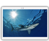 DHL משלוח חינם אנדרואיד 7.0 10.1 inch CARBAYTA S119 tablet pc 8 אוקטה Core 4 GB RAM 64 GB ROM 1920x1200 IPS 4 גרם LTE tabletter מתנה
