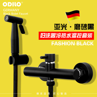 Bidet Of Hot And Cold Water Wash Ass Suit Flusher For Toilet Bidet Spray Shower Nozzle