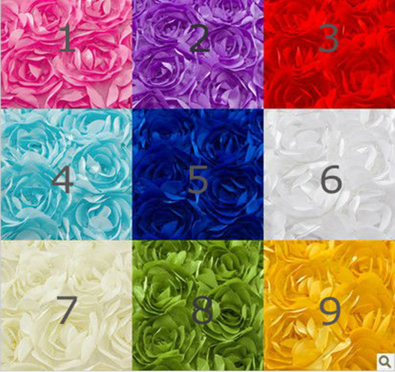 3x4ft Baby Rose Stoff für Fotografie Hintergrund für Fotostudio - Kamera und Foto - Foto 2