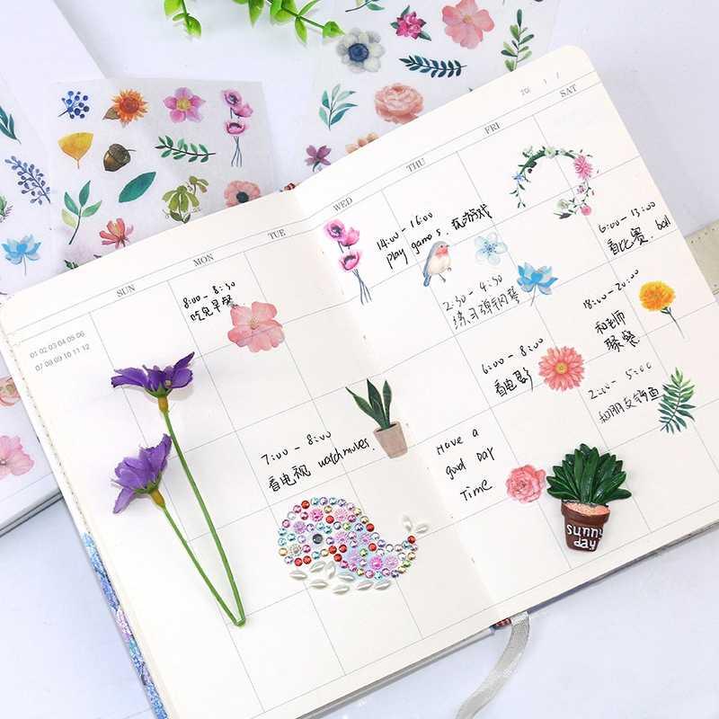 Frische Mode Stil Anime Mädchen Aufkleber Auf Die Laptop Skateboard Buch Tagebuch Scrapbooking Ablum Wasserdicht Aufkleber Spielzeug Für Kinder