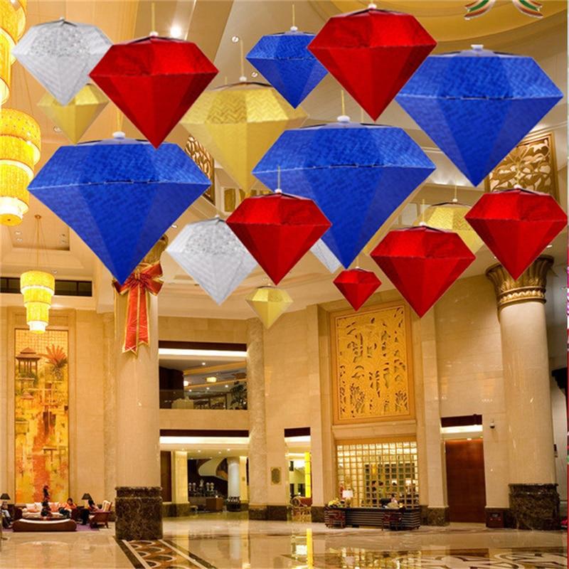 Online kaufen großhandel papier ball ornament aus china papier ...