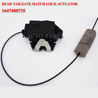 BEST QUALITY Lift Gate Door Lock Actuator Fit For Mercedes Benz Trunk 06 12 R 07 12 Gl Pretty A1647400735