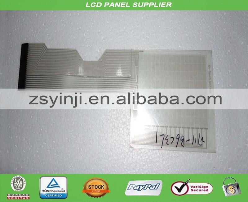 Dokunmatik ekran 2711-B6C2 2711-B6C2L1Dokunmatik ekran 2711-B6C2 2711-B6C2L1