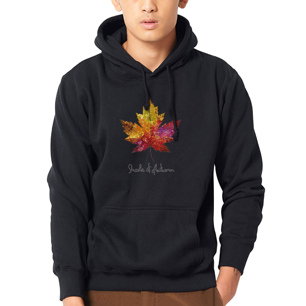 2019 Canada Maple Leaf Print Sweatshirt Warm Jacket Casual Hoodie Coat Hoodies & Sweatshirts Up-to-date Jackets Plus Size XS~4XL sweatshirt