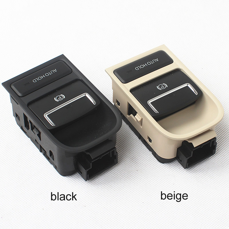 For VW Tiguan Electronic Parking Brake Automatic Hold Switch Auto Hand Brake Button 5N0 927 225