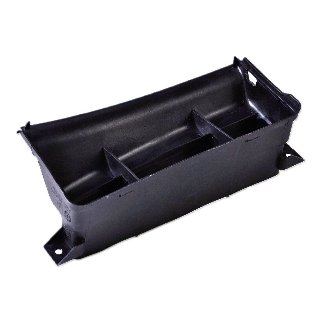 Beler 1Pc  Black Air Intake Guide Inlet Duct Fit For VW Volkswagen Golf Jetta Mk5 Mk6 2011 2012 2013 1K0805971C 1K0805971