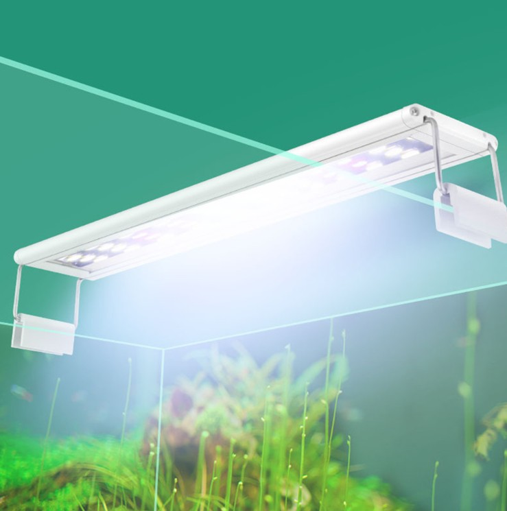 Good and cheap products + Fast delivery worldwide aquarium led light clip  on on Shop OnVi