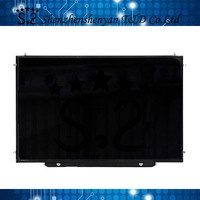 OLOEY 98% New A1286 LCD screen for Macbook Pro 15.4 Display Glass 2008 2012 year LP154WP4 TLA1