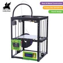 2018 новые Flyingbear P905H DIY 3d Принтер Комплект металлический большой размер печати высокое качество точности структуры Makerbot подарок
