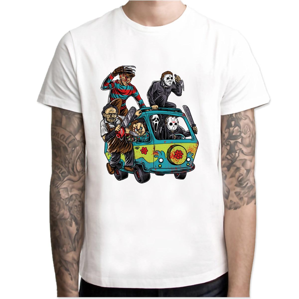 Design t shirt china - Zombie T Shirt Hip Hop Style New Original Design T Shirt Cool Fashion Men Tshirt