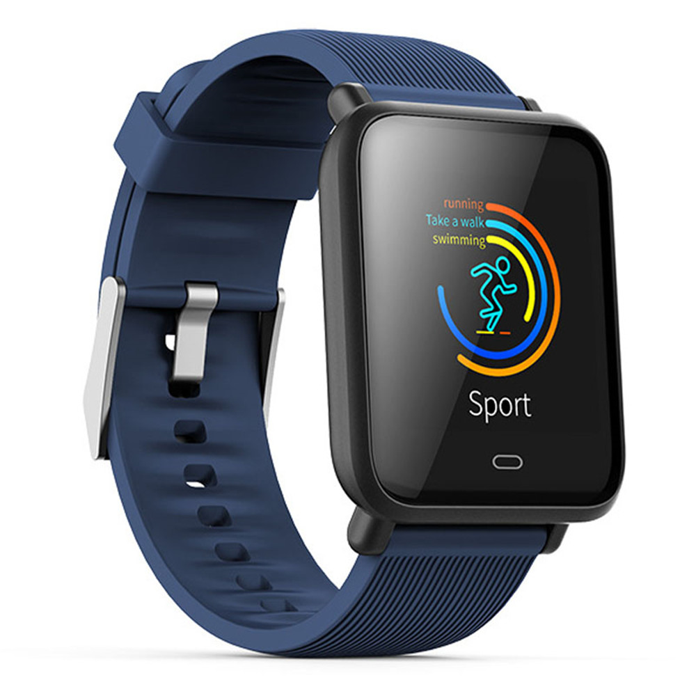 smart wristband smartwatch gps health band 1 (16)
