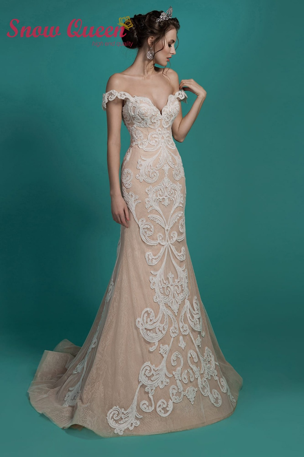 2016 best sell wedding dresses champagne sweetheart neck for Where to sell wedding dresses