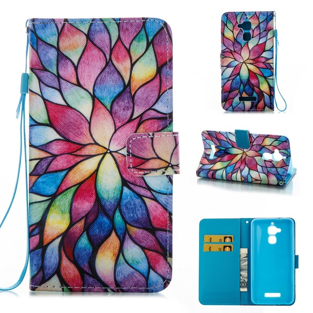 Flip Wallet Leather Cover for ASUS_X008D ASUS_X008D Zenfone 3 Max ZC520TL ZC ZC520 520TL TL Case With Stand Function Card Holder