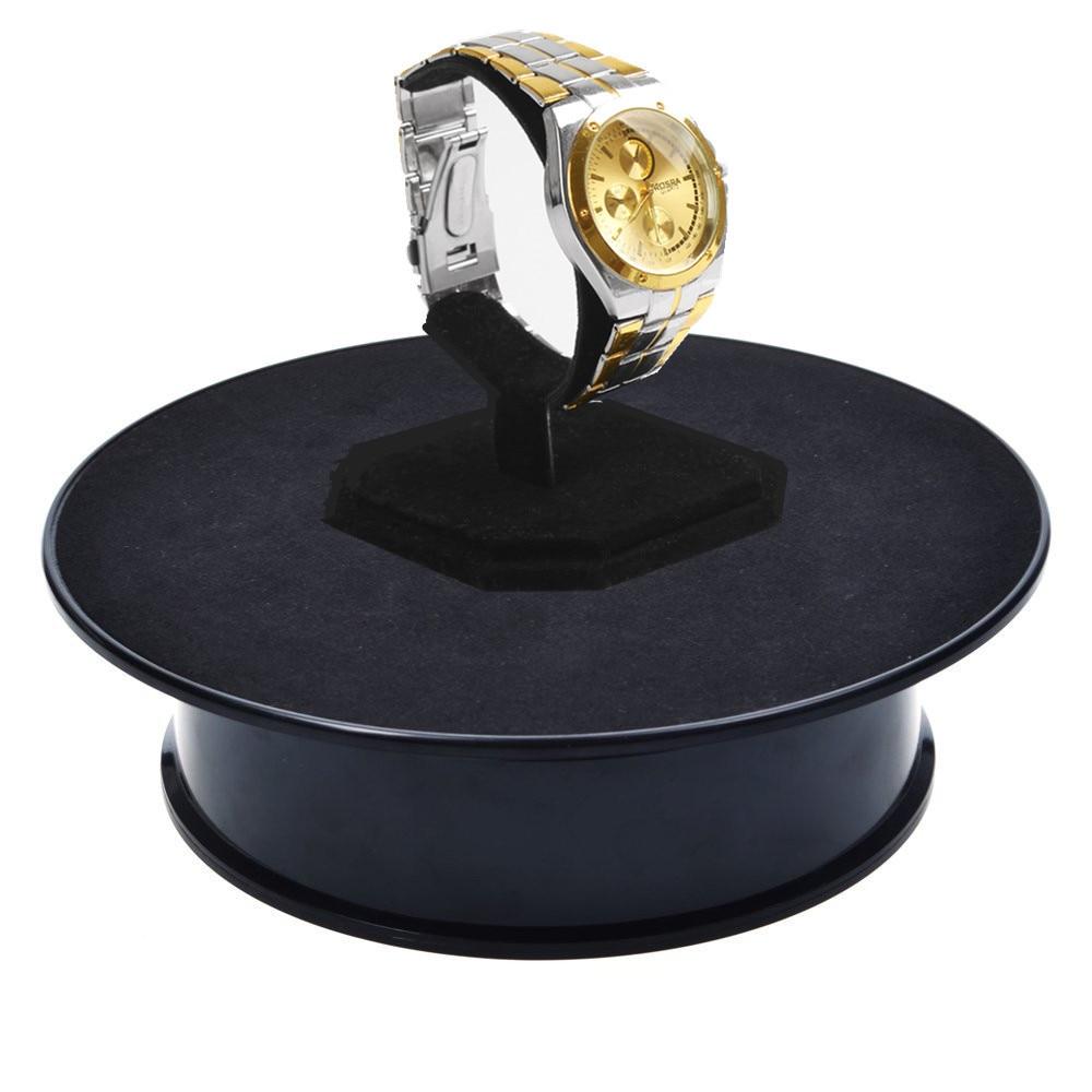 Aliexpress Com Buy Black Color Velvet Top Motorized