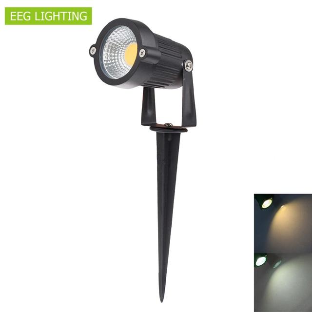 aliexpress com buy eeg lighting led garden light 3w 5w waterproof